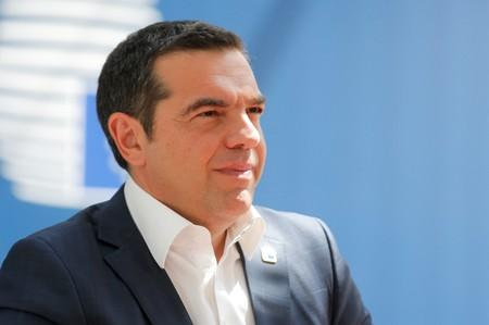 Image result for Greek conservatives tipped to oust leftists in early election