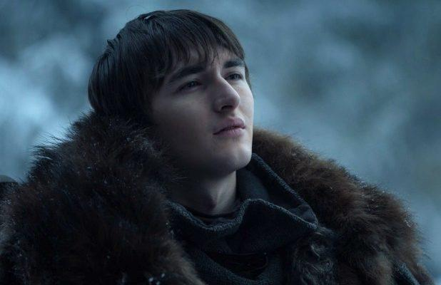 'Game of Thrones': Did Bran Just Hint That the White Walkers Will Win the War?