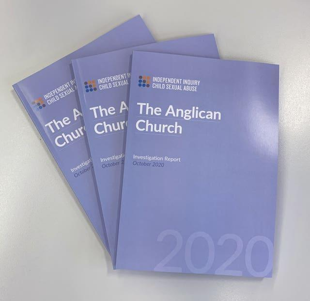Previous reports have dealt with the Anglican and Catholic churches (IICSA/PA)
