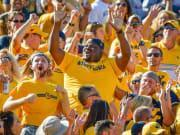Schedule released, capacity decision remains for West Virginia football