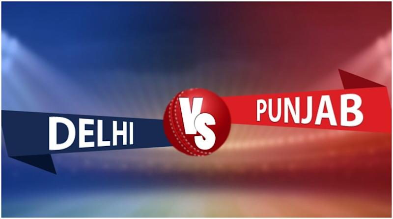 DC vs KXIP Highlights IPL 2020 Match 2: Delhi Capitals Beat Kings XI Punjab in Super Over After Tied Match