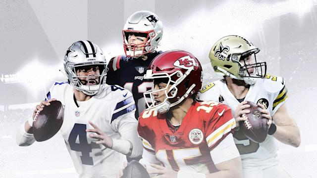NFL predictions 2019: Final standings, playoff projections, Super
