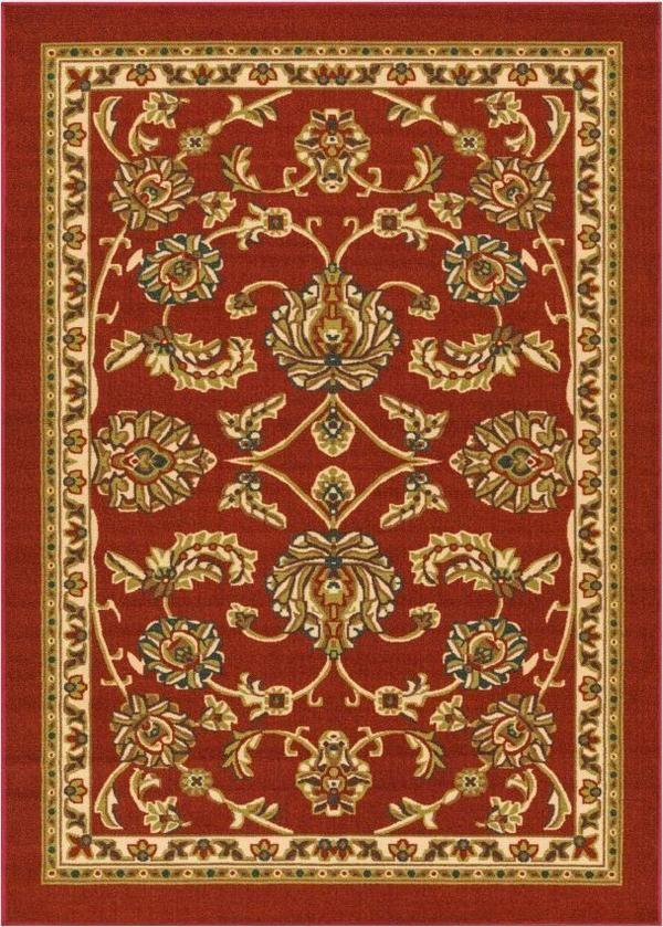 "<p>wellwoven.com</p><p><strong>$69.00</strong></p><p><a href=""https://shop.wellwoven.com/products/kings-court-tabriz-red-traditional-rug-6630"" rel=""nofollow noopener"" target=""_blank"" data-ylk=""slk:BUY NOW"" class=""link rapid-noclick-resp"">BUY NOW</a></p><p>This stunning red and gold number features a non-skid back, and is fade and wear-resistant—plus, you can also find it in a soft light blue or neutral brown color scheme, too. </p>"