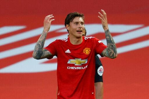 MATCHDAY: Man United Looks To Avoid Successive League Losses