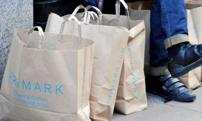 Primark parent Associated British Foods raises outlook as sales soar
