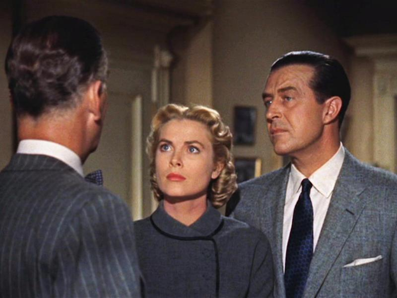 Dial M For Murder (1953)
