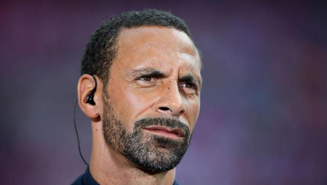 <p><strong>Injury: Strained Tendon</strong></p> <br><p>The former Manchester United defender, who recently announced his decision to take up boxing, suffered an unusual injury doing something not so strenuous. </p> <br><p>Ferdinand had his leg resting up on a coffee table whilst playing Pro Evolution Soccer, a game we all know and love, and seemed to lose track of time. </p> <br><p>He later found out that, due to his prolonged leg elevation, he had strained tendons in his knee once attempting to move it again. </p> <br><p>An extremely freakish event. </p>