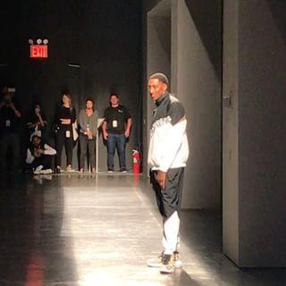 fefb5118db9 LeBron James   More Celebs Hold Court at Kith Sports  NYFW Show