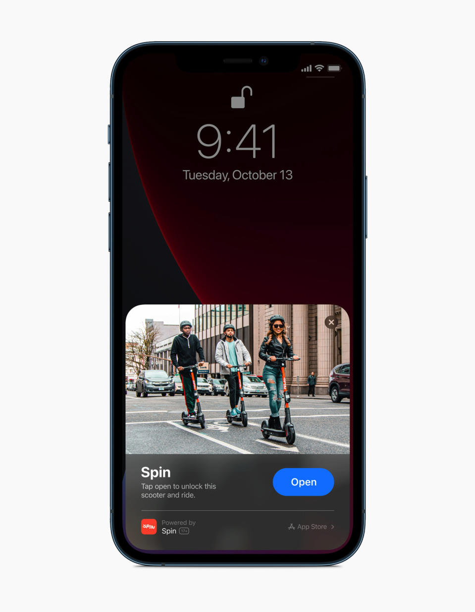 The iPhone 12 Pro series and sample shots