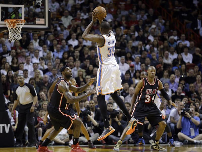 Thunder erase early 18-point hole, top Heat 112-95
