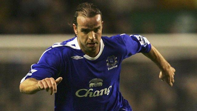 <p>Dutch winger Andy van der Meyde had all the makings of a star when he traded Inter for Everton in 2005, having previously enjoyed much success with Ajax back home.</p> <br><p>Unfortunately for Van der Meyde, he was beset with injuries and a myriad of personal problems that included alcoholism and his young daughter's health during his time with the Toffees and his performances were severely limited as a result. He was released in 2009.</p>