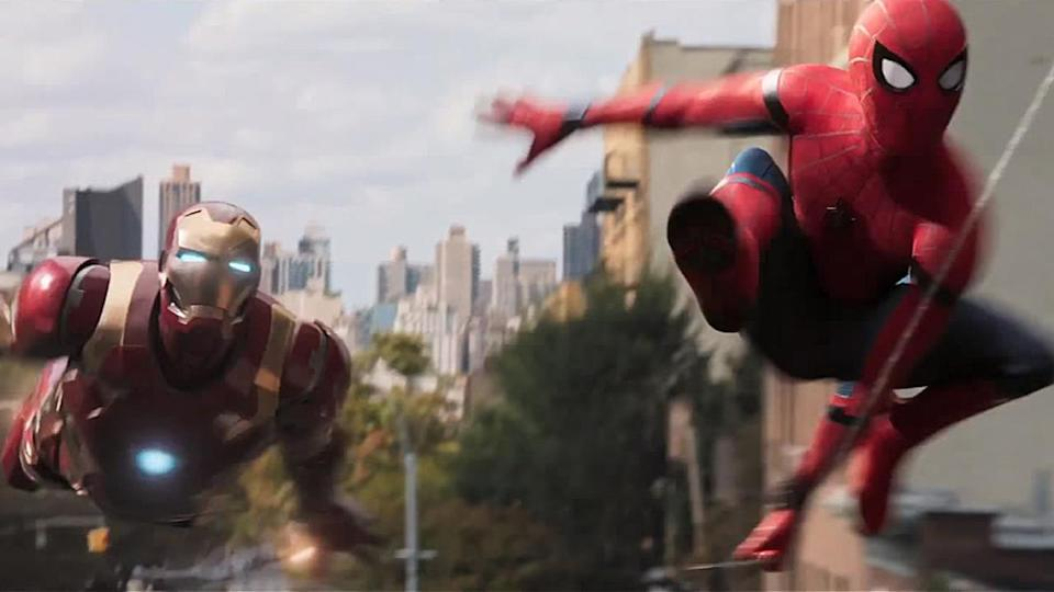 <p> We never thought we'd see a Spider-Man MCU movie – Marvel sold the rights a long time before the MCU existed – but thanks to a team-up between Marvel Studios and Sony, Spidey got his homecoming, and what a welcome home it was. Much of the success of Spider-Man: Homecoming hinges on the fact that, a) it's not <em>another</em> Spider-Man origin story, and b) Tom Holland is perfectly cast as a teenage Peter Parker. Despite not seeing Peter get bitten by that all-important spider, Homecoming is still a fairly traditional superhero movie, albeit one that owes nearly as much to classic high school movies as it does the works of Stan Lee and Steve Ditko. Throw in an injection of Tony Stark charm, a killer Spidey suit, and a perfectly delivered final act twist/reveal and you've got yourself one hell of an MCU movie. </p>