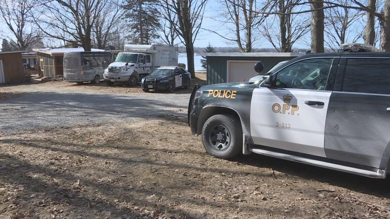 Bodies of councillor, friend recovered from Big Rideau Lake