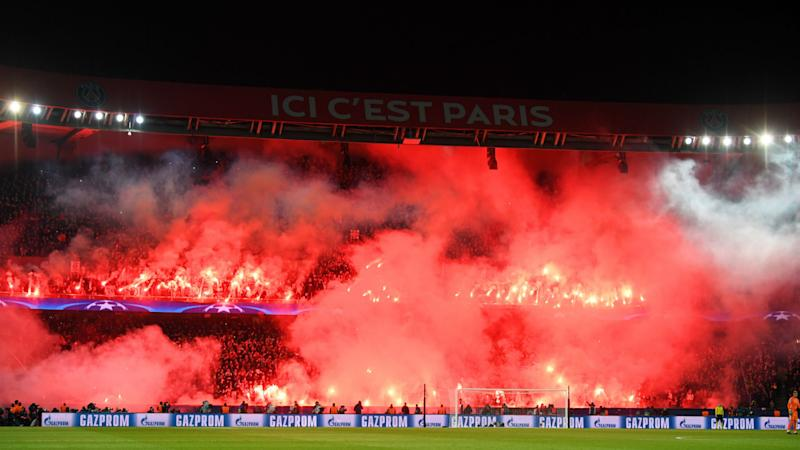 UEFA order PSG to close Auteuil stand