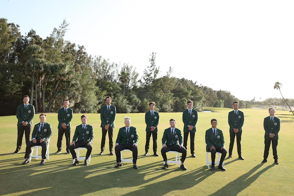 The Walker Cup - Previews