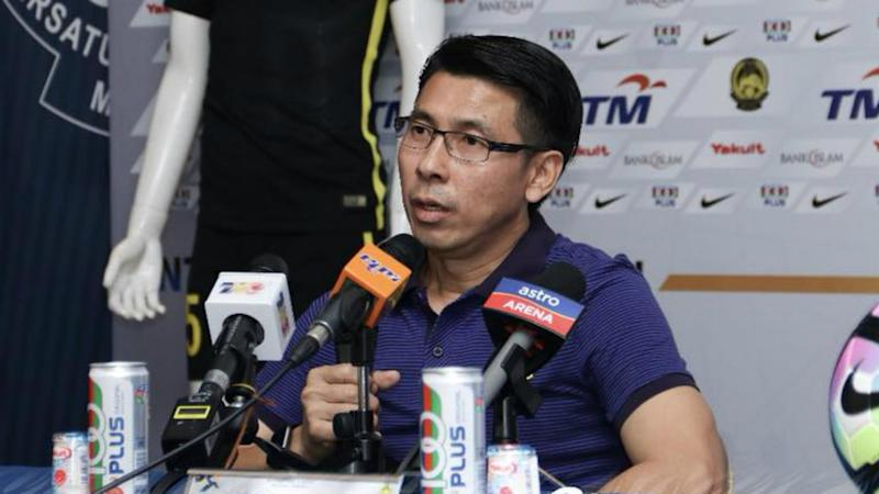 Tan banking on extra rest ahead of must-win Myanmar clash