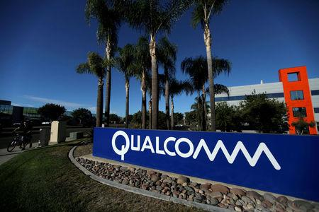 Capital International LTD Has Raised Qualcomm INC (QCOM) Holding