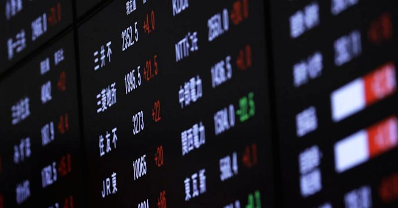 Asian indexes mixed after release of positive China ...