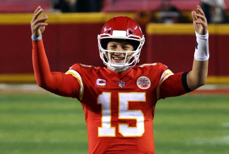 Hail to the Chief: Tampa Bay Buccaneers coach Bruce Arians says Patrick Mahomes is a 'unique' talent