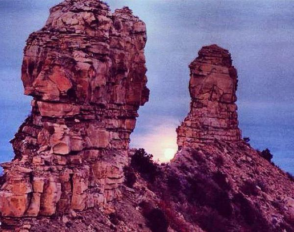 Colorado's Chimney Rock Declared National Monument