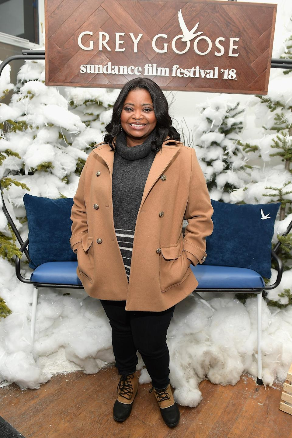 """<h1 class=""""title"""">Grey Goose Hosted """"A Kid Like Jake"""" Pre-Party at Sundance Film Festival 2018</h1><cite class=""""credit"""">Getty Images</cite>"""