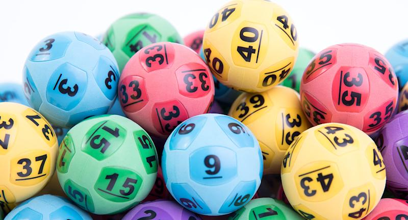The Rockhampton man won more than 2.7 million.