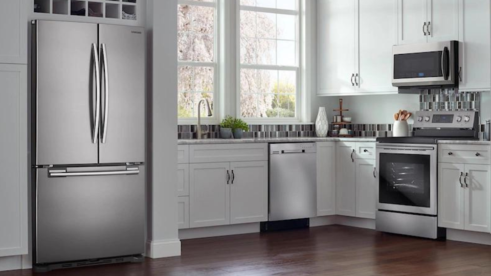 As an appliance manufacturer, Samsung makes some of our favorites (yes, ones we've tested and love), dressed in both sleek design and above-average functionality.