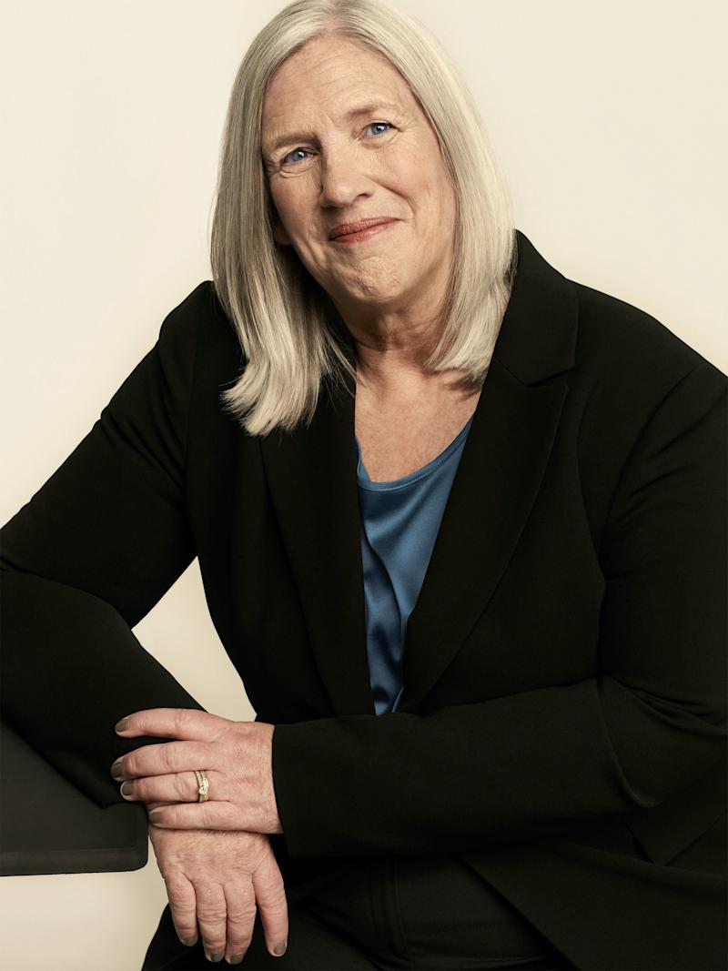 Former Deputy Intelligence Director Sue Gordon on the Power in Making Up Your Mind