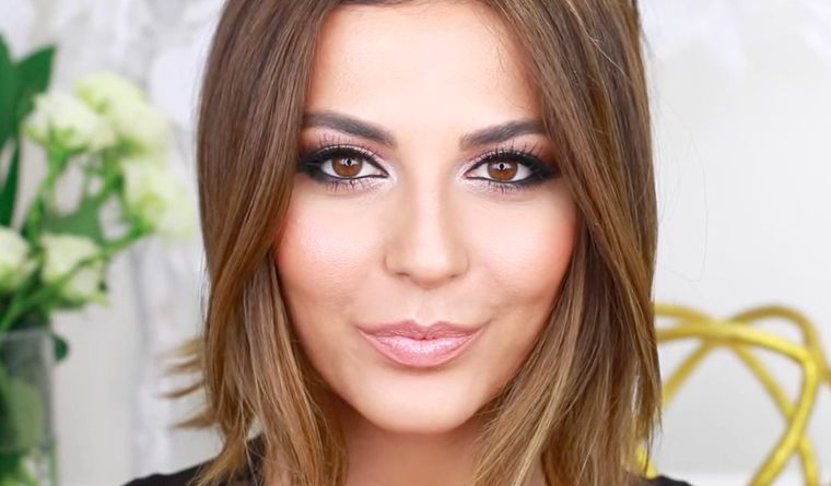 Kim Kardashian Makeup Tutorial — Here's What It Takes to