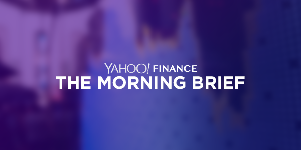 Morning Brief: Election Day arrives as stocks hit record highs