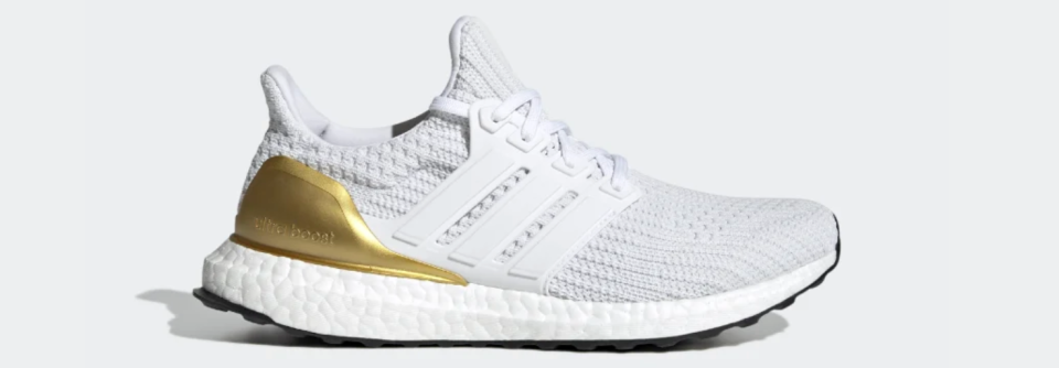 ULTRABOOST 4.0 DNA SHOES. PHOTO: adidas
