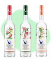 """Alcohol is always fun gift, especially these new springtime-appropriate Grey Goose Essences, which come in three fun flavors: Strawberry & Lemongrass, Watermelon & Basil, and White Peach & Rosemary. $30.79, Drizly. <a href=""""https://drizly.com/liquor/vodka/grey-goose-essences-watermelon-and-basil-vodka/p129593"""" rel=""""nofollow noopener"""" target=""""_blank"""" data-ylk=""""slk:Get it now!"""" class=""""link rapid-noclick-resp"""">Get it now!</a>"""