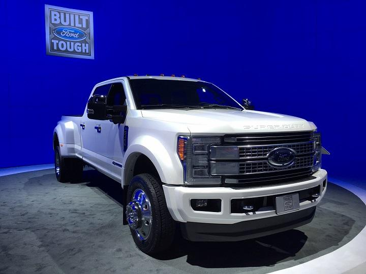 recall roundup ford recalls 2017 super duty pickups to inspect fuel tank strap bmw to replace. Black Bedroom Furniture Sets. Home Design Ideas