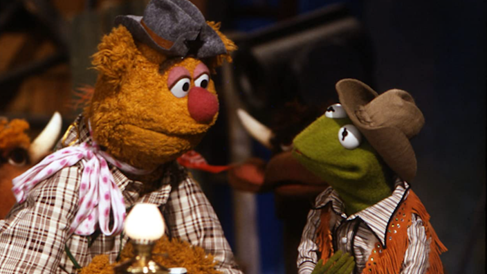 You can watch The Muppet Show on Disney Plus.