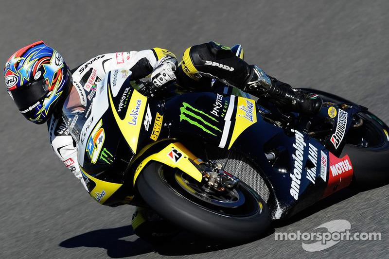 "2010. Colin Edwards (MotoGP)<span class=""copyright"">Tech 3</span>"