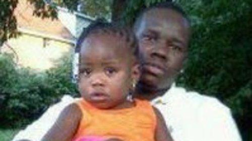 Anthony Lamar Smith was gunned down by Officer Jason Stockley following a car chase in 2011.