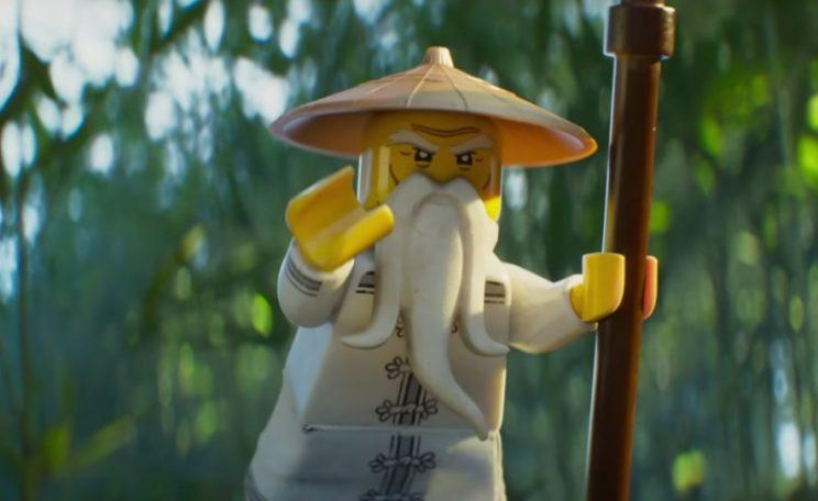 the lego ninjago movie trailer 2 promises action laughs and family