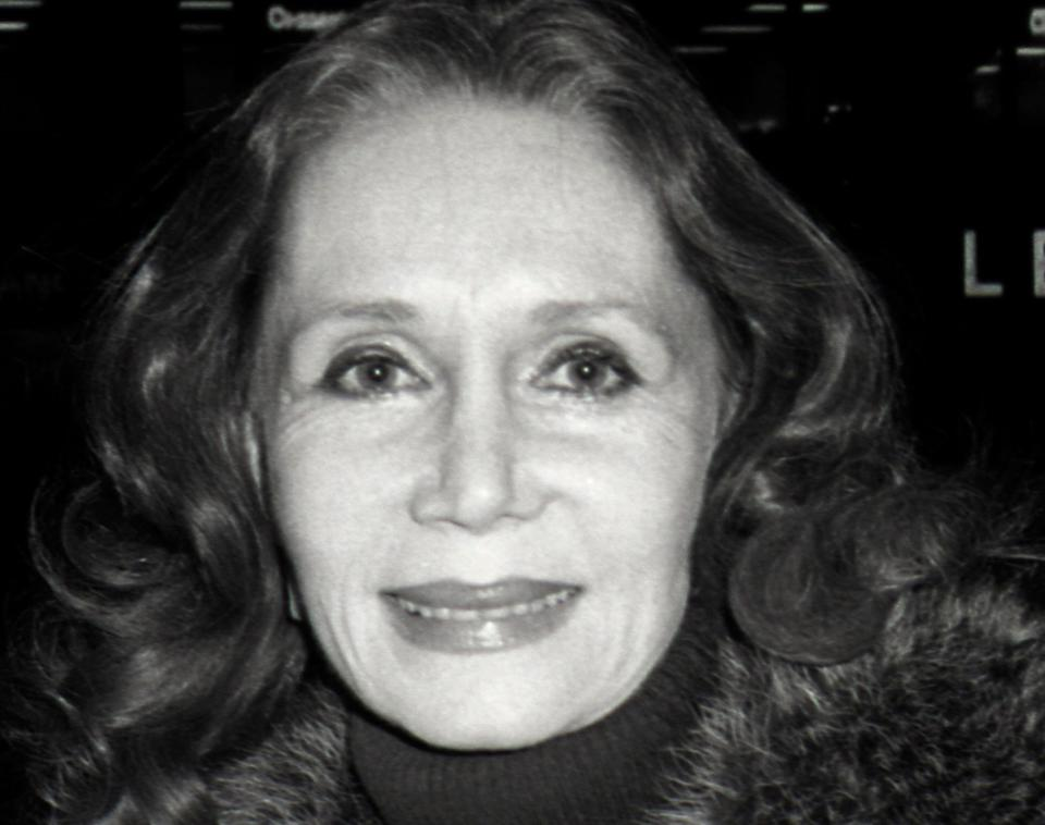 """Katherine Helmond, who received seven Emmy Award nominations for her varied roles in television comedies, including """"Soap"""" and """"Who's the Boss?,"""" died Feb. 23, 2019. She was 89."""