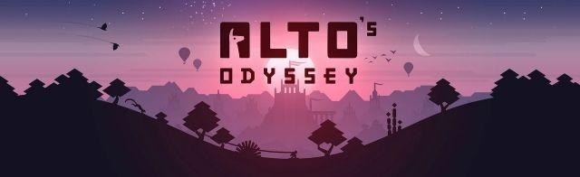 'Alto's Odyssey' announced for February landing