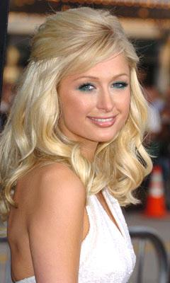 """Premiere: <a href=""""/movie/contributor/1804456555"""">Paris Hilton</a> at the Westwood premiere of Warner Bros. Pictures' <a href=""""/movie/1808631292/info"""">House of Wax</a> - 4/26/2005<br>Photo: <a href=""""http://www.wireimage.com/"""">Steve Granitz, WireImage.com</a>"""