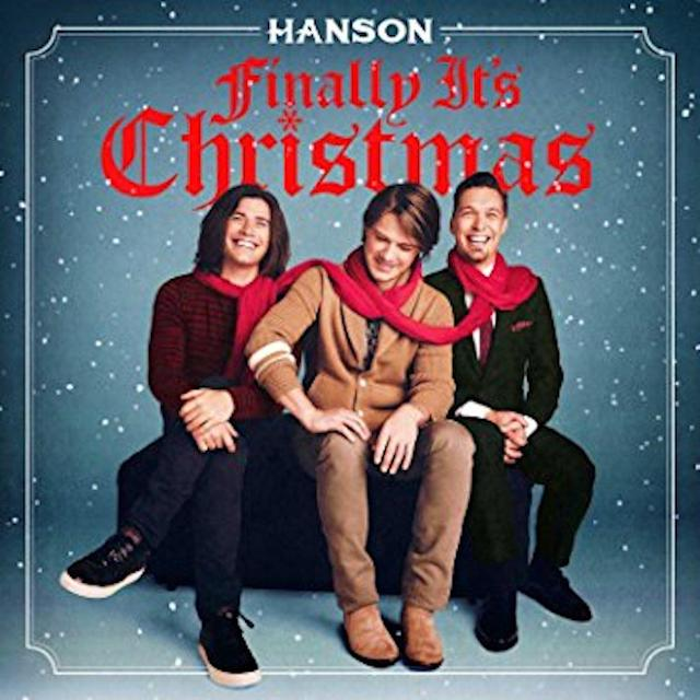 "<p>Two decades after 1997's hit holiday album <em>Snowed In</em>, the brothers Hanson revisit the holidays with a new set of seasonal tunes, featuring four originals and such standards as ""Rudolph the Red Nosed Reindeer,"" ""Jingle Bells,"" and ""Winter Wonderland."" Also included are the brothers' takes on Paul McCartney & Wings' ""Wonderful Christmas Time"" and Elvis Presley's ""Blue Christmas."" They may no longer be cute and cuddly kids, but Hanson prove they can still bring the holiday cheer. (Photo: 3CG Records) </p>"