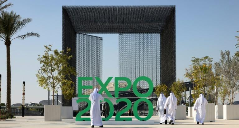 The six-month mega-event is a milestone for Dubai which has spent some $8.2 billion creating an eye-popping site bristling with high-tech pavilions
