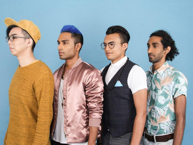 Paperplane Pursuit to give their fans closure with one final show.