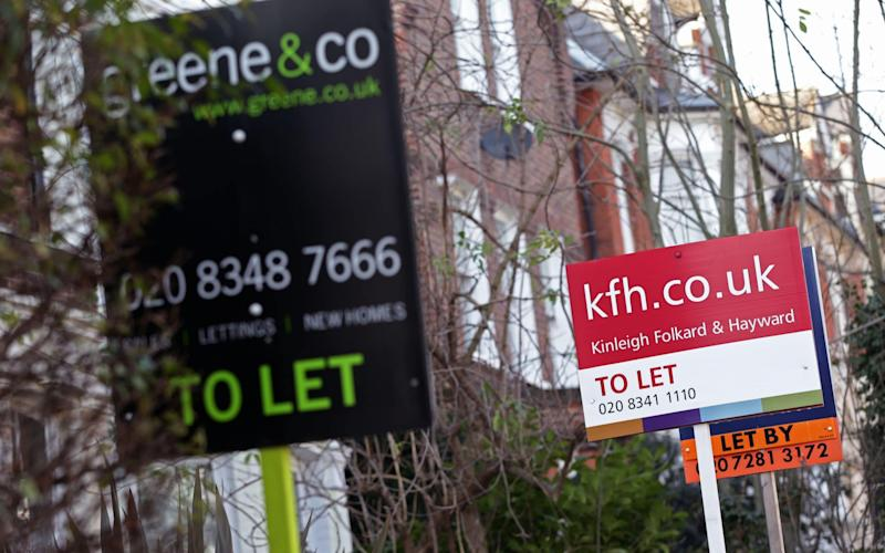 The amount of new investment in buy-to-let has fallen drastically in the past two years, according to IMLA - PA