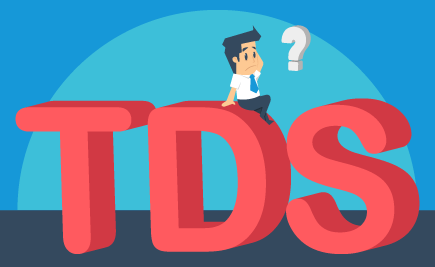 New TDS rules from July 2020