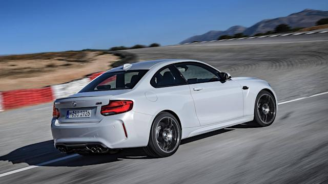<p>The German automaker offers several other models with a manual transmission – both for hardcore enthusiasts and those who enjoy shifting their own gears. BMW offers a manual transmission with the 2, 3, and 4 Series. It also offers a manual gearbox on several M performance models such as the M3 and M4.</p>