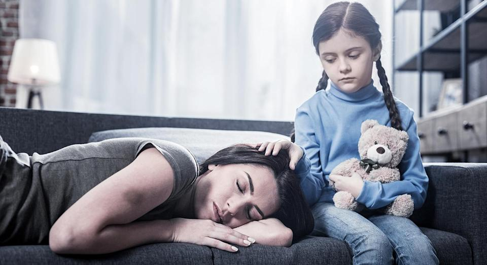 Parents may overestimate their tolerance to alcohol, warns one expert. [Photo: Gett