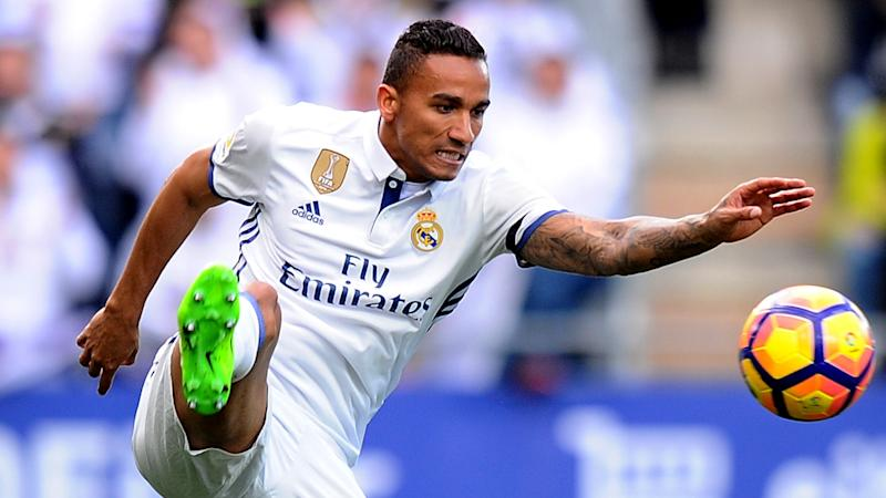 Danilo Real Madrid 04032017
