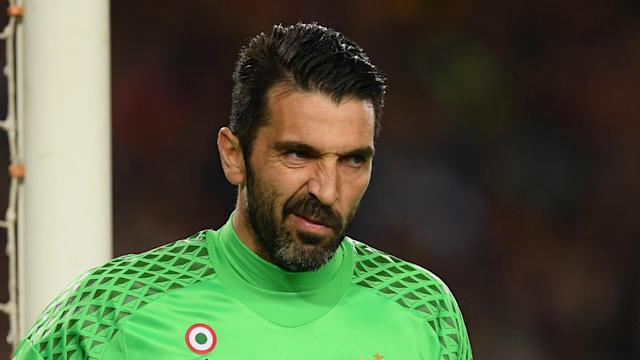 Juventus will host Genoa in Serie A on Sunday without their experienced goalkeeper Gianluigi Buffon, with Neto set to deputise.