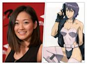 """<p>You may not recognize her, but the 23 year-old Japanese-American <a href=""""http://www.imdb.com/name/nm7250922/"""" rel=""""nofollow noopener"""" target=""""_blank"""" data-ylk=""""slk:actress"""" class=""""link rapid-noclick-resp"""">actress </a>(and UCLA grad) will be appearing as Katana in the summer's upcoming David Ayer film <i>Suicide Squad</i> alongside Scott Eastwood, Will Smith, Jared Leto, and Ben Affleck.</p>"""